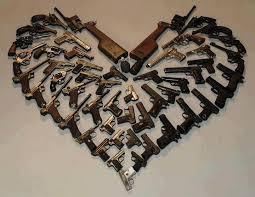 Guns Don't Kill, PeopleDo