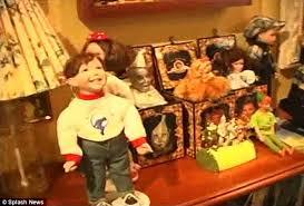 michael jackson dolls