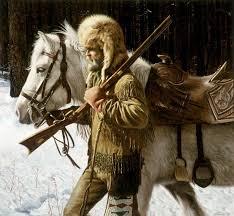 pioneer hunter