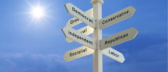 My Road toPolitics